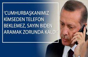 AKP'li Akbaşoğlu: Cumhurbaşkanımız Biden'a 'FETÖ ve PKK'yla ilgili ayağını denk al' derken gerekli sözleri söyledi