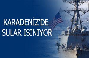 """ABD gemileri yolladı Putin, Erdoğan'a """"Montrö'yü koruyun"""" dedi"""