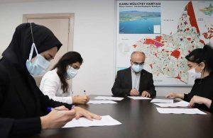 Kartal Belediyesi ve girişimci gençler el ele verdi: 'BİRİKTİR' uygulaması hayata geçti