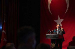 Başkan Abdül Batur, Konak'taki iki yılını değerlendirdi