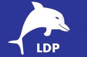LDP: Kutsal Cumhur İttifakı'na katılmaya karar verdik