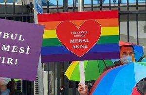 LGBTİ+ bireylerden İYİ Parti'ye teşekkür