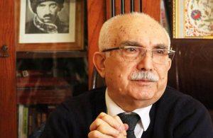 Yeni Asya Gazetesi'nin kurucusu Mehmet Kutlular hayatını kaybetti