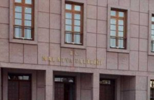 Malatya'da 3 bürokrat görevden alındı