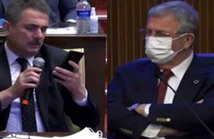 Mansur Yavaş'tan ses kaydı paylaşan AKP'li üyeye: Sesimi neden kesiyorsun