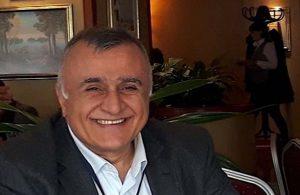 Covid-19 tedavisi gören gazeteci Metin Türkyılmaz hayatını kaybetti