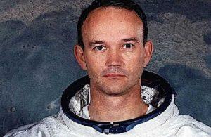 Ay'a ilk giden astronotlardan Michael Collins hayatını kaybetti