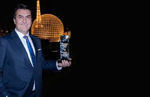 AKP'li başkan çakma UNESCO ödülünün tanıtımına binlerce lira harcamış
