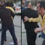 Oyuncu Mustafa Üstündağ silahlı kavgaya karıştı: 6 gözaltı