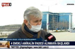 Atilla Kezek'in avukatı TELE1'e konuştu: Bir bardak suda kıyamet kopartıldı