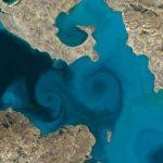 NASA'nın düzenlediği yarışmada Van Gölü fotoğrafına birincilik