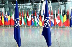 ABD'den sonra NATO da Afganistan'dan çekiliyor