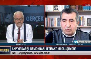 'Kılıçdaroğlu ezberi bozdu'