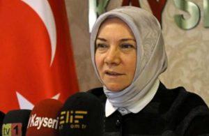 AKP'li Nergis 'ev, araba almak kolay' sözlerini yeniledi! 'Türkiye'nin güçlendiğini tabi ki anlatacağız'