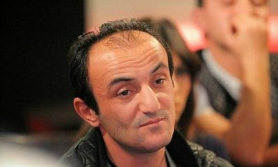 Ersin Korkut'tan 'başkent' sözlerine açıklama