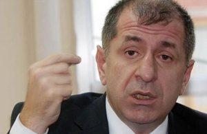Ümit Özdağ'dan HDP'li Garo Paylan'a 'Talat Paşa' tehdidi