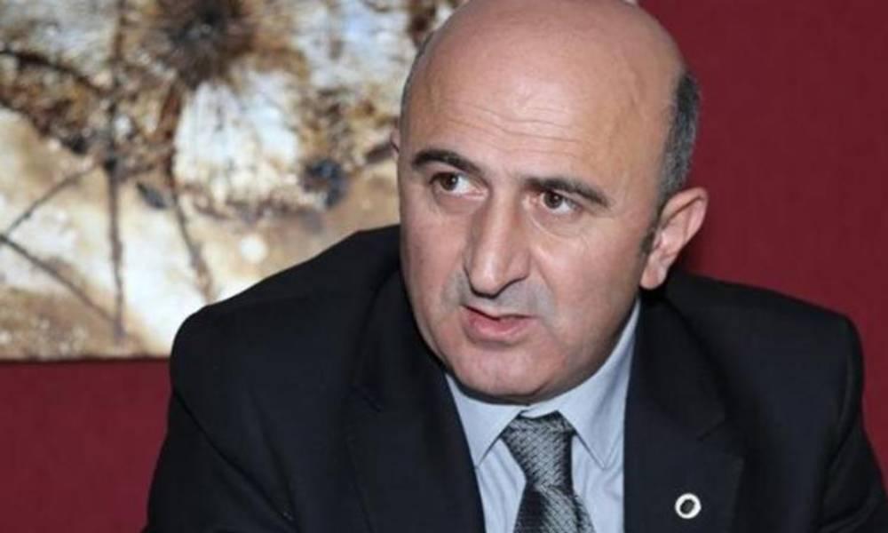 Eminağaoğlu: Her bir amiral FETÖ iddiasıyla gözaltında olan kişilerle beraber aynı odada tutuluyor