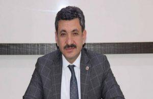 Yerköy Belediye Başkanı Ferhat Yılmaz'dan iddialara açıklama