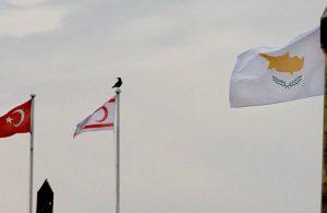 Cenevre'de Kıbrıs konferansı başladı