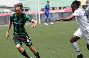 Erzurumspor 9 maçın ardından kazandı