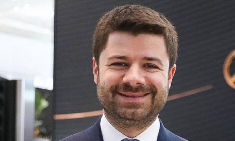 """""""Bilal Erdoğan'ın lise arkadaşı Yahya Üstün 41'inci şirkete de yönetim kurulu üyesi oldu"""""""