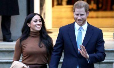 Prens Harry ve Meghan Markle ile ilgili yeni detaylar