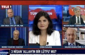 Mustafa Balbay: Millet İttifakı liderlerine bırakılamayacak kadar kıymetlidir