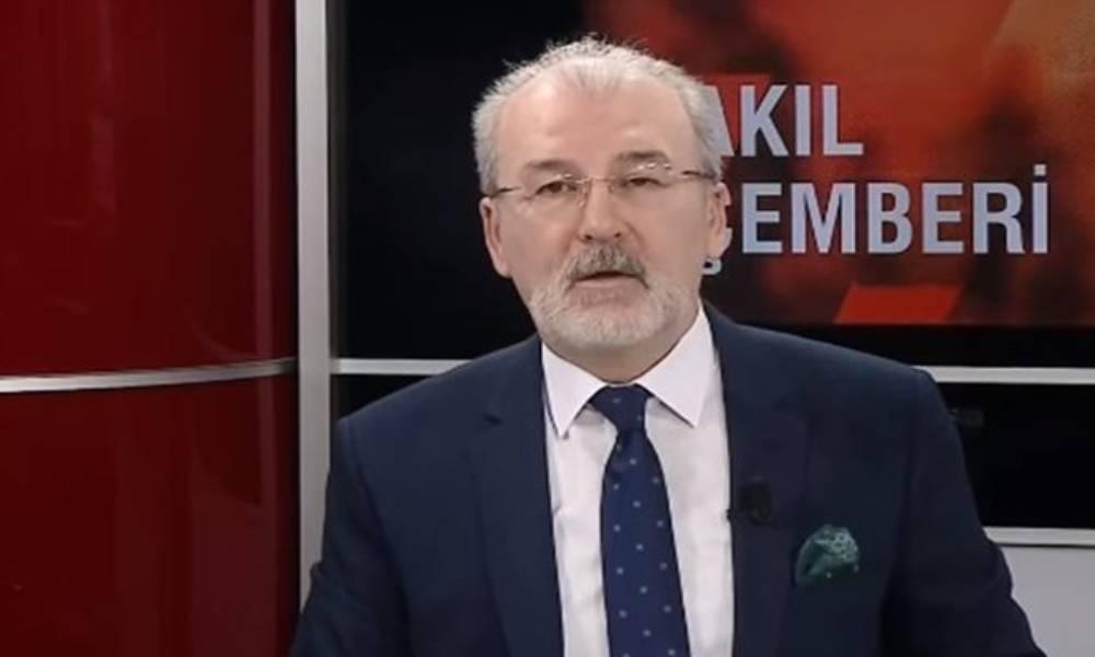 Sabahat Akkiraz'dan Hulki Cevizoğlu'na: Yüreği olmayandan Atatürkçü olmaz