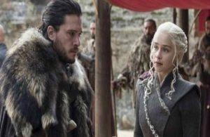 Game of Thrones sevenlerine güzel haber