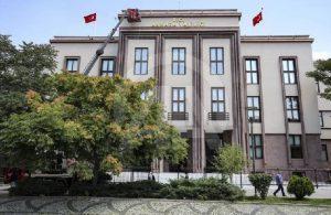 Ankara Valiliğinden 'görev belgesi' açıklaması