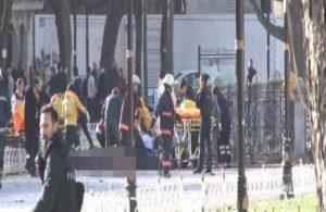 Sultanahmet Meydanı saldırısında karar
