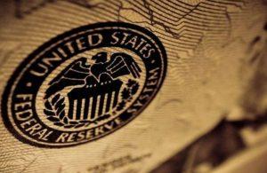 Fed: Amerikan ekonomisinde faaliyet ılımlı şekilde hızlandı