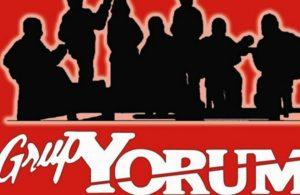 Üyelerini hedef gösteren Grup Yorum'a sol tepki