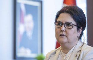 CHP'den devlet korumasındaki çocuğu ifşa eden Aile Bakanı Derya Yanık'a: İstifa et