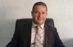 AKP'li İlçe Başkanı hayatını kaybetti