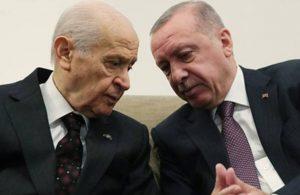 Son anket! AKP ve MHP oyları eriyor