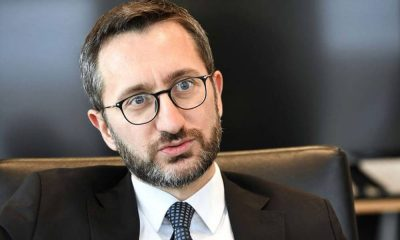 Danıştay'ın kararına Saray'dan yorum: Mücadele edeceğiz