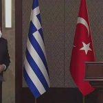Çavuşoğlu ve Yunan mevkidaşı Dendias'tan ortak açıklama