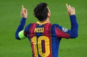 Sinovac ile anlaşmaya Messi öncülük etti