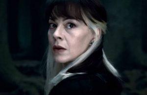 Helen McCrory hayatını kaybetti!