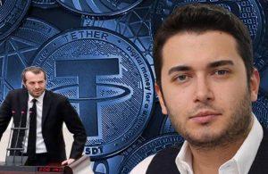 MHP'li Saffet Sancaklı'dan kripto tosuncukla ortaklık iddialarına açıklama