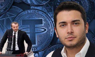 MHP'li Saffet Sancaklı'dan 'Thodex ortaklığı' iddialarına açıklama