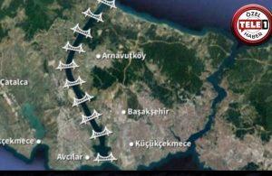 Fehim Taştekin: Montrö'yü iptal edemedikleri için Kanal İstanbul devreye giriyor