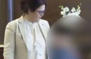 Devlet korumasındaki çocuğu ifşa eden Bakan Yanık hakkında suç duyurusu
