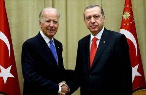 Erdoğan açıklamasında Biden'ın 'soykırım' demesine yorumsuz kaldı