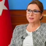 Ticaret Bakanlığı, Bakan Pekcan'ın eşinin şirketinden dezenfektan alındığını doğruladı