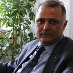 CHP'li İl Başkanı Bayar görevden alındı