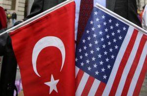 ABD'den Türkiye'ye 'Rusya' yaptırımı