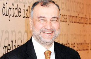 Murat Ülker: Kendimi 'tutucu' olarak tanımlamıyorum