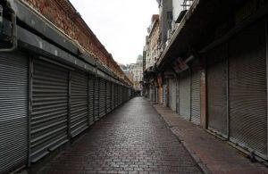 Dikkat! İstanbul'da bazı mağaza ve dükkanların kapanma saati değişti